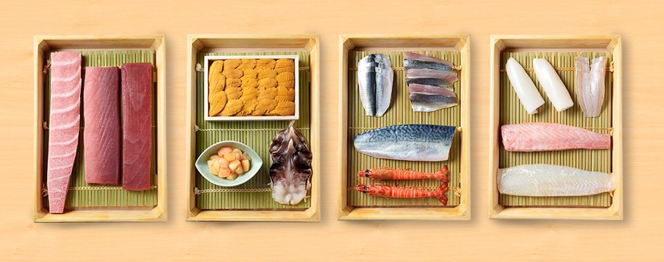 Sushi Masuda - image